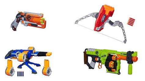 Top 20 best nerf guns for sale the ultimate list heavy com