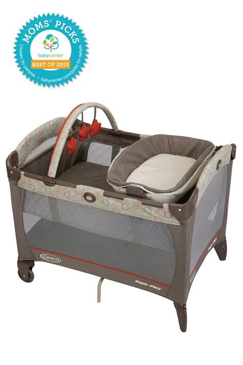 graco pack n play with bassinet and changing table best pack and play with bassinet and changing table