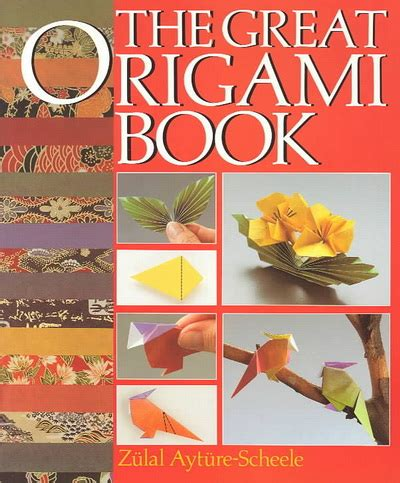 The Great Origami Book Pdf - books origami pdf tutorial origami handmade