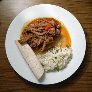 ropa vieja slow cooker recipe panamanian style savory