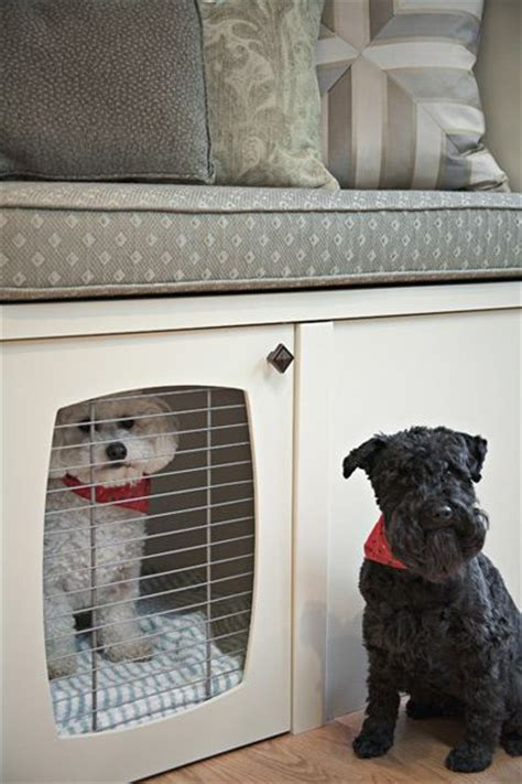 dog bench for window 27 best built in bench images on pinterest dog kennels