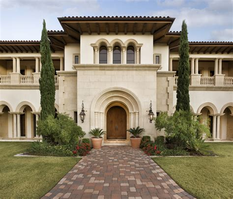 italian house plans with photos italian villa exterior austin jauregui house plans 87831