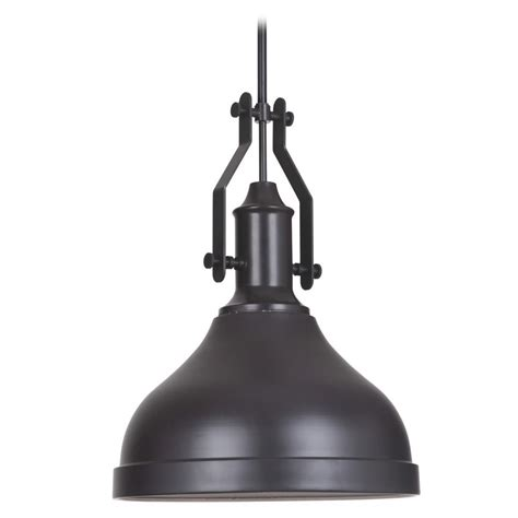 oiled bronze pendant farmhouse industrial pendant light oiled bronze by