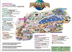 universal studios orlando 2012 map 167 explore disney