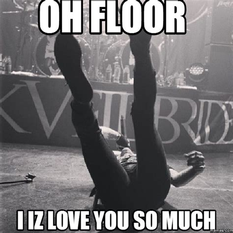 I Love You This Much Meme - oh floor i iz love you so much memes com