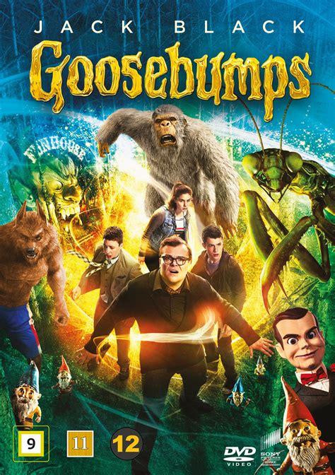 film terbaru goosebumps goosebumps 2015 gratis films kijken met ondertiteling