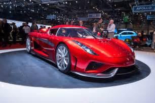 koenigsegg new car 2016 new york auto show koenigsegg regera one 1