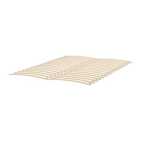 luroy ikea lur 214 y slatted bed base full double ikea