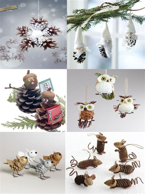 pine cone christmas ideas 40 easy and diy pine cone crafts moco choco