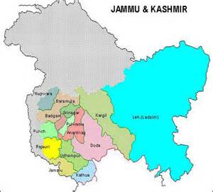 Kashmir India Map by Pics Photos Kashmir And Jammu Disputed Region Undisputed