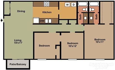 3 bedroom apartments in nashville tn photo 2 of 8 one bedroom one western hills apartments rentals nashville tn