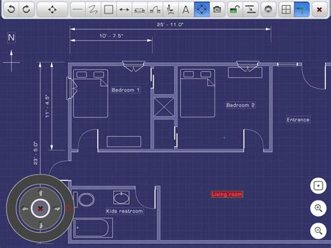 autocad lite process flow app for mac best vector drawing application