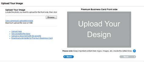 vistaprint buisness card template business card template vistaprint free software