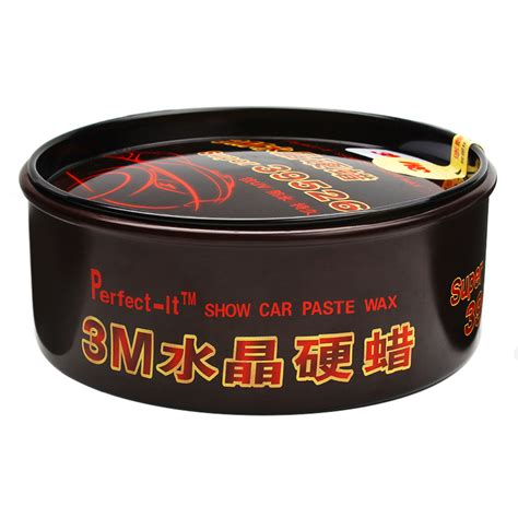 edfy 3m wax auto care car styling paint for cars polishing car wax in polishes from