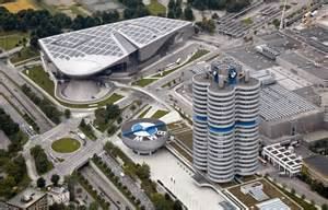 bmw vierzylinder muenchenarchitektur