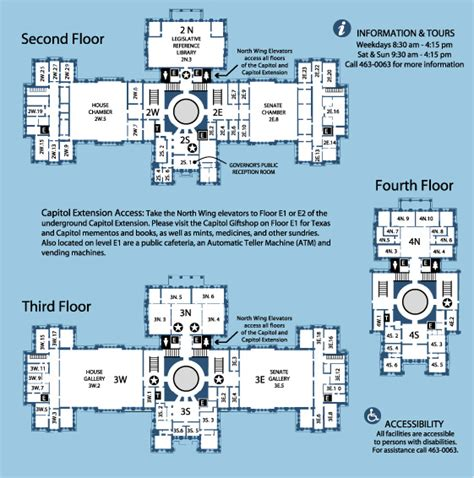 floor plan of the us capitol building capitol building map