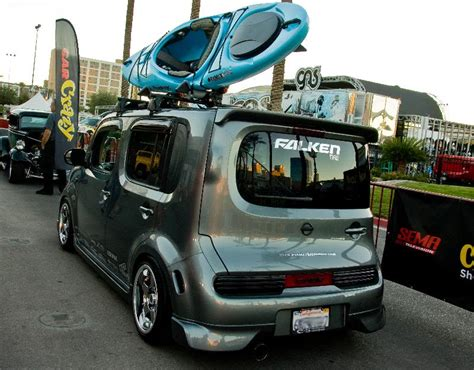 nissan cube bodykit my perfect nissan cube 3dtuning probably the best car