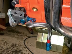 FS: Dry Sump Pump [Forum   Classifieds] : Datsun 1200 Club