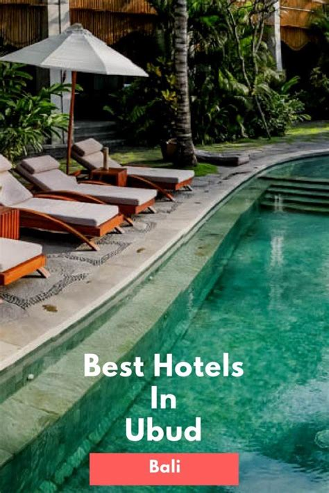 best hotels in ubud best hotels ubud bali