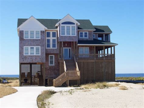 outer banks beach house residential homes outer banks custom built homes