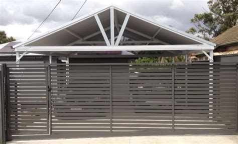 brisbane carports local business specialising in