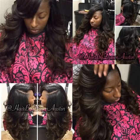 black hair salons weave sew in in raleigh north carolina sew in black women sew in curls sew in hairstyles black