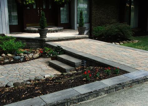 Summit Landscape Patios And Walking Paths Summit Lawn And Landscape