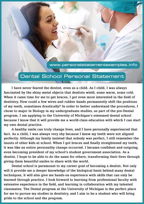 buy original essays personal statement sles dental