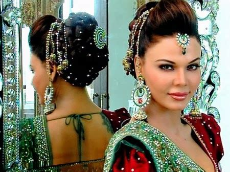 bridal hairstyles for indian reception indian bridal hairstyles for reception 12 hairzstyle
