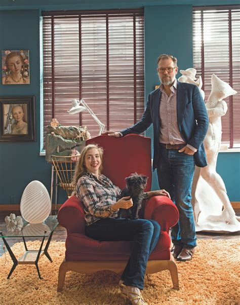 Austin Houses artists living with art pictures artnet news