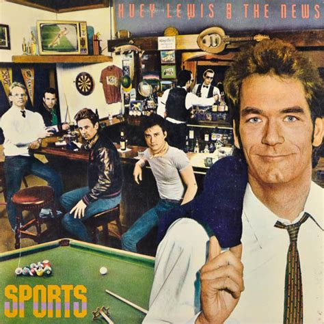 best of huey lewis and the news the of rock and roll keeps beating well for huey