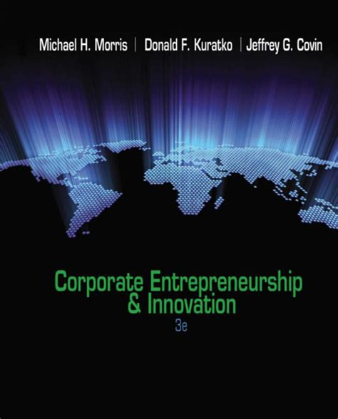 Mba Entrepreneurship And Innovation Vienna by Research Publications Johnson Center For