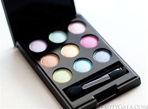 Pastel Eyeshadow Palette pastel featuring on the dot pastel eye