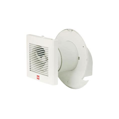 Exhaust Fan Tembok Kdk 10 Inch 25rqn Asli Baru Garansi Resmi home appliances exhaust fan wahana superstore