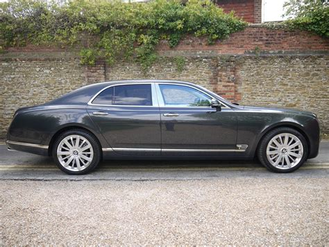 bentley london bentley mulsanne for hire across london