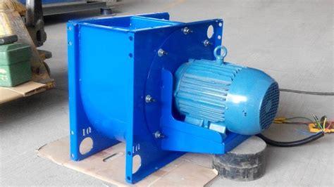 direct drive plenum fans centrifugal plenum fans single inlet backward inclined