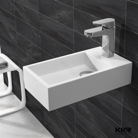 sell solid surface bathroom basin bathroom sink marble