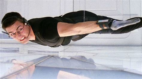 tom cruise first film the mission impossible movies ranked from worst to best