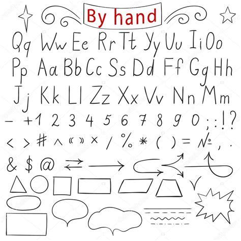 numero lettere alfabeto escrito 224 m 227 o letras caracteres n 250 mero formas