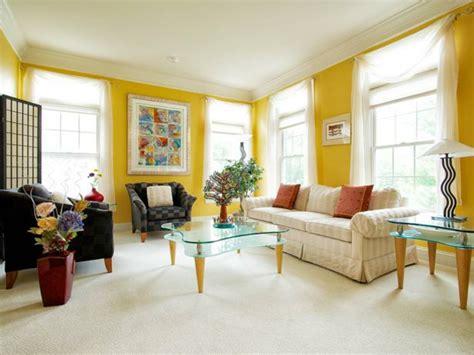 Wohnzimmer Gestalten Mit Farbe by Farben F 252 R Wohnzimmer 55 Tolle Ideen F 252 R Farbgestaltung