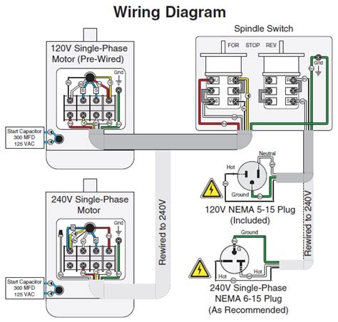 drum switch wiring diagram for a leeson motor wiring