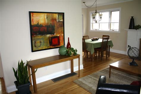Small Home Staging Ideas 5 Top Tips On How To Use Artwork Ottawa Home Stager