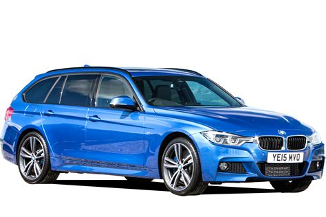 Bmw 3series by Bmw 3 Series Touring Estate Review Carbuyer