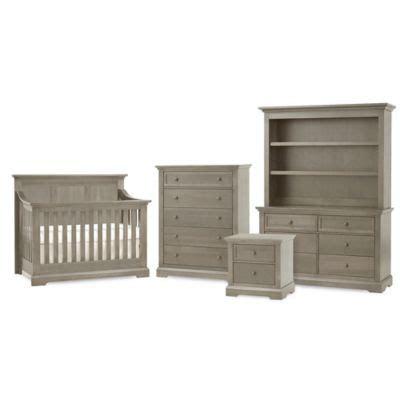 ash gray baby dresser munire jackson nursery furniture collection in ash grey