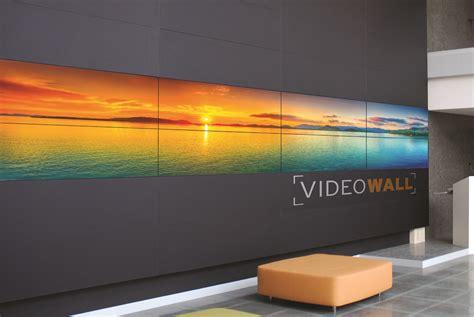 Kitchen Layouts videowall sunny elektronik