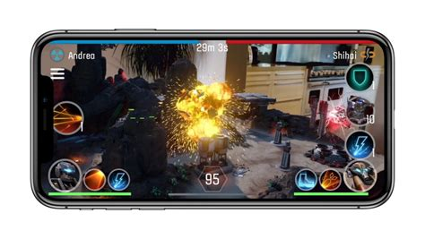 x mod game for iphone 8 ways the iphone x ui changes mobile design digital