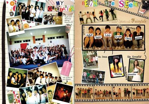 High School Yearbook Layout Designs | yearbook layout design yearbook ideas pinterest
