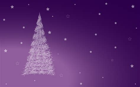 christmas wallpaper violet purple christmas backgrounds wallpapersafari