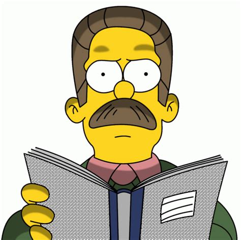 a of flanders ned flanders images ned flanders wallpaper and background photos 29083474