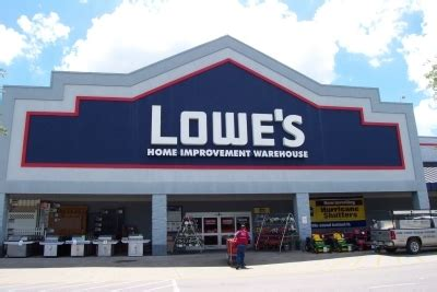 lowe s home improvement sinking pa lowe s usa can poi factory